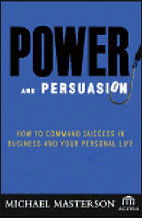 Power and Persuasion